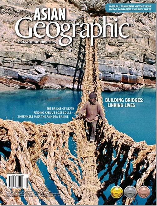 ASIAN Geographic - Issue 07 2012