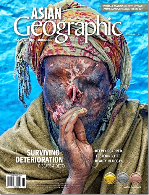 ASIAN Geographic - Issue 2, 2013